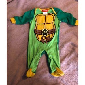 💥 5 for $10💥 Ninja Turtle Sleeper